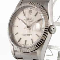 Rolex Oyster Perpetual Datejust NOS Ref. 16234