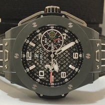 Hublot Big Bang Unico Ferrari Grey Ceramic Limited Edition 250...