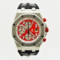 Audemars Piguet Royal Oak Offshore limited edition rhone-fusterie