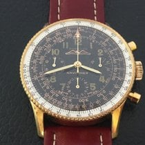 Breitling Navitimer AOPA Ref.806 in plaqué