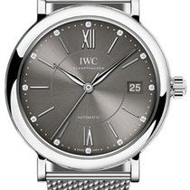 IWC Portofino Automatic 37 - Iw458110