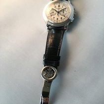 Patek Philippe 5070G-001 Chrono Manual winding 42mm White Gold...