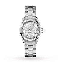 Omega Aquaterra Ladies Watch 231.10.30.20.02.001