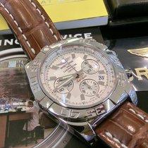 Breitling Chronomat 44 Herren Automatikuhr AB011012