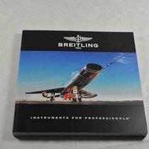 Breitling Katalog 2009 Chronolog Catalogue Mit Preisliste