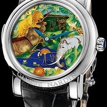 Ulysse Nardin Safari Minute Repeater