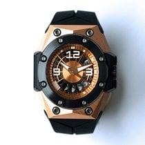 Linde Werdelin Oktopus ll Moon  Number 7 of 12 Gold Limited...