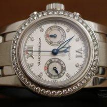 Girard Perregaux Small Chronograph-Chronograph Collection Ladies