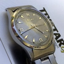 Rolex Vintage Oyster Perpetual Dial 34mm
