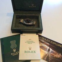 Rolex Explorer I 36mm Oyster Perpetual