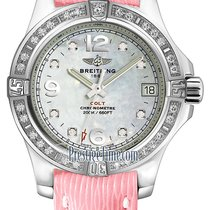 Breitling Colt Lady 33mm a7738853/a769/264x