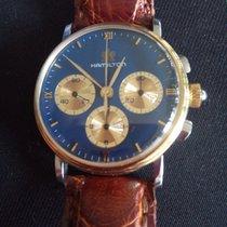 Hamilton Vintage NOS Automatic  Chronograph