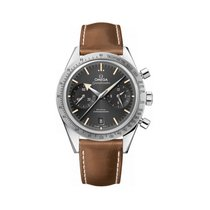 Omega SPEEDMASTER '57 COAXIAL NEW MODEL