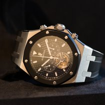 Audemars Piguet Royal Oak Tourbillon Chronographe