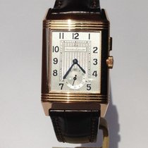Jaeger-LeCoultre Reverso Night & Day GMT