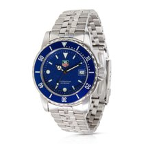 TAG Heuer Professional 1500 WD1214 Men's Watch in Stainles...