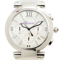 Chopard Imperiale Stainless Steel Silver Automatic 388549-3002