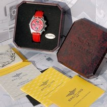 Breitling Limited Edition 1965 Pezzi The Red Arrows 1996 Completo