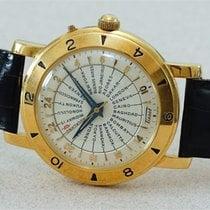 Tissot Navigator World Time Limited Edition 100 pcs 18K yellow...