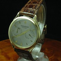 Jaeger-LeCoultre Futurematic Hammerautomatic 9kt 375 Gold...