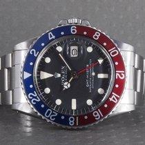 勞力士 (Rolex) GMT-Master 1675