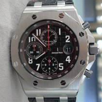 Audemars Piguet ROYAL OAK OFFSHORE CHRONO 26470ST.OO.A10
