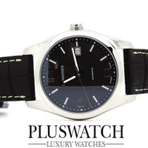 Longines Conquest Classic - Automatic Watch 40mm nuovo new