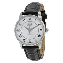 Mido Men`s M86004214 Baroncelli II Automatic Watch