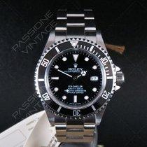 Rolex Sea Dweller full set warranty card 2009 16600