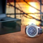 Breitling For Bentley Chrono Date