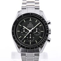 Omega Speedmaster Moonwatch Professional 42 Saphir Black