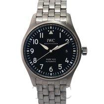 IWC Pilot's Watch Mark XVIII - IW327011