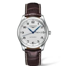 Longines Master 39 Automatic Day Date