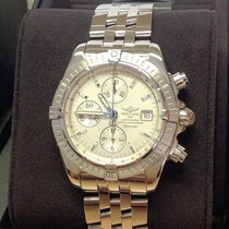 Breitling Chronomat Evolution A13356 - Serviced By Breitling