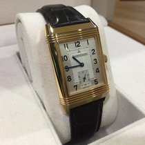 Jaeger-LeCoultre Reverso Grand Taille Rose Gold Q2702521