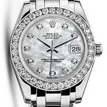 Rolex Oyster Pearlmaster