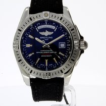 Breitling Galactic 44 Automatic Steel