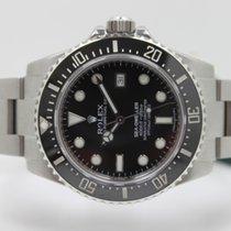勞力士 (Rolex) Sea-Dweller 116600 Discontinued