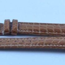 Breitling Kroko Leder Armband Band 20mm 20-18 Für Dornschliess...