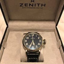 Zenith PILOT TYPE 20 EXTRA SPECIAL NORTH AMERICA EDITION