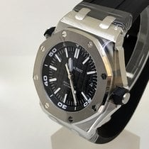 Audemars Piguet Diver Royal Oak Offshore - 15710ST.OO.A002CA.01