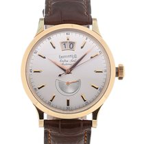 Eberhard & Co. Extra-Fort 37 Roue a Colonnes Grande Date...