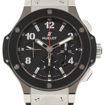 Hublot Big Bang 301.SB.131.RX Carbon Fiber Arabic Black...