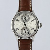 Sinn Regulateur Klassik B Referenz 6100