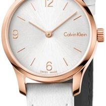 ck Calvin Klein endless K7V236L6 Damenarmbanduhr Klassisch...