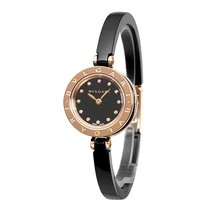 Bulgari Bzero1 Ladies Watch 102087