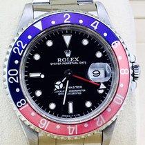 Rolex GMT-Master [Million Watches]