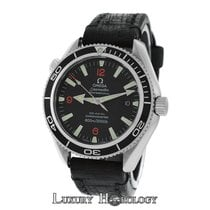 Omega Men's Omega Seamaster Planet Ocean 2901.51.91 42MM