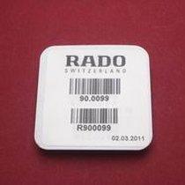 Rado Wasserdichtigkeitsset 0099 für Gehäusenummer 153.0383.3...