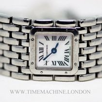 Cartier Panthere Ruban Ladies